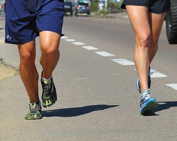 6 tekaških nasvetov