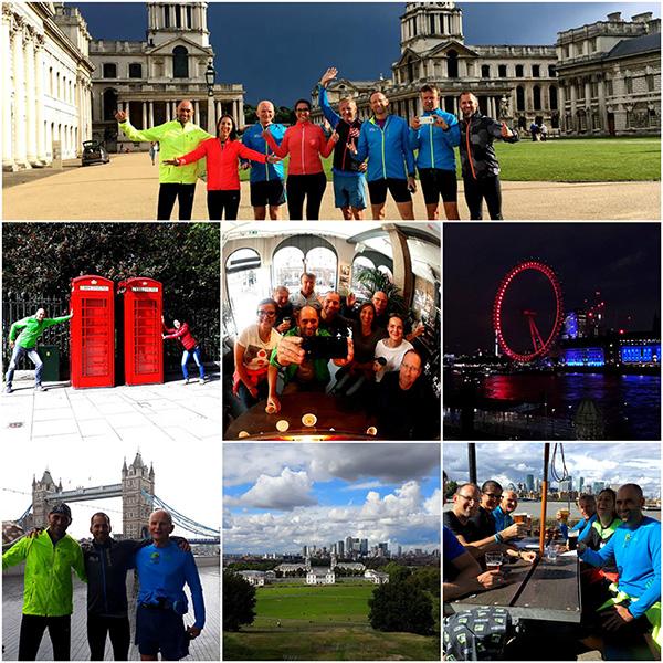 Pulz šport London
