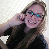 Trenerka Nadja Zavec